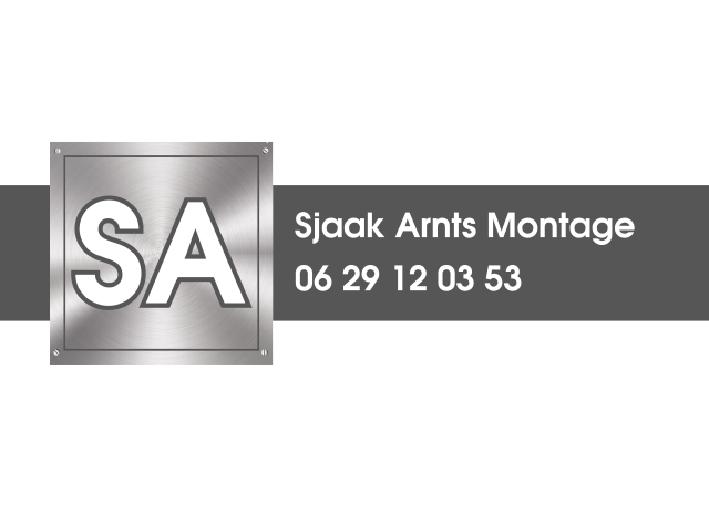 Sjaak Arnts Montage