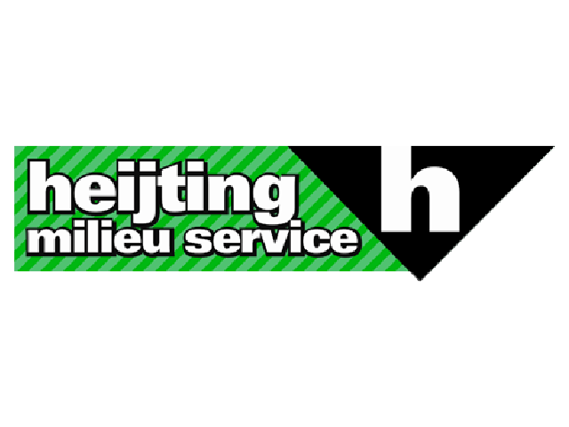 Heijting milieu service