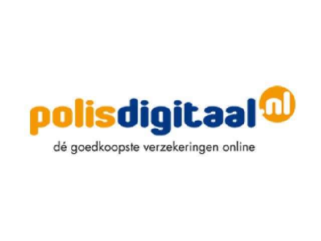 Polis digitaal
